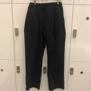 LULULEMON MENS TROUSER SWEATPANT SIZE MEDIUM